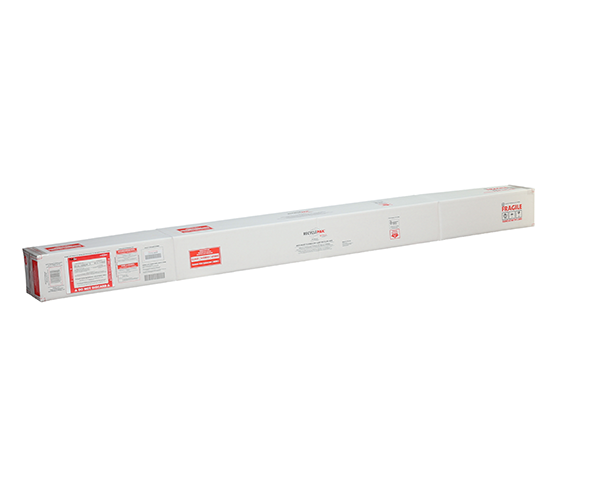 SUPPLY-044- MEDIUM 8FT FLUORESCENT LAMP RECYCLING BOX